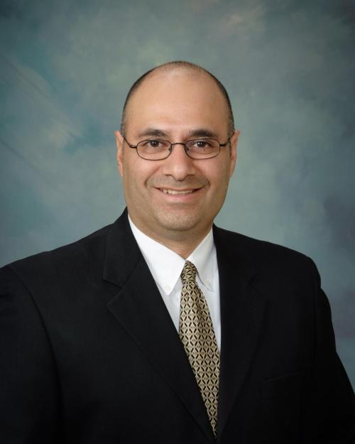 Dr. Alcorta
