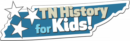 Tennessee History for Kids