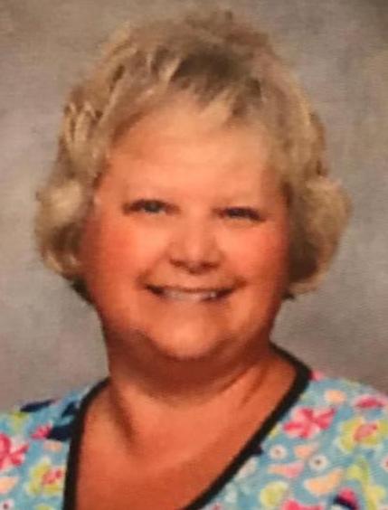 Scarlett Mathis, School Nurse