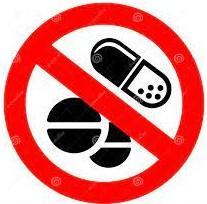 No medication given at school