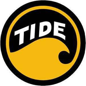 Peabody Golden Tide Logo