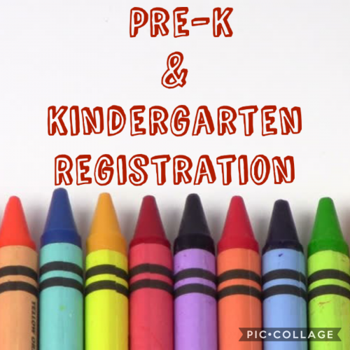 PK/K registration