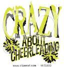 Crazy about Cheerleading