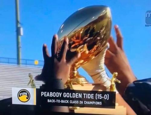 Gold Ball 2019