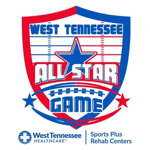 West TN All-Star Football Game
