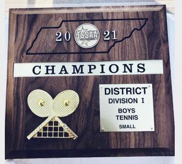 Boys- District 14A Champs