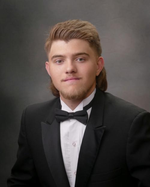 Mason Gant