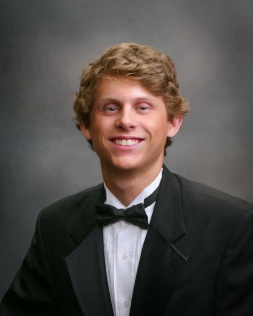 Seth Hinson