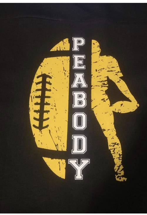 Peabody Football