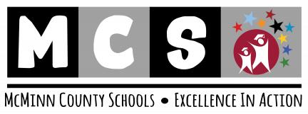 McMinn Schools Logo