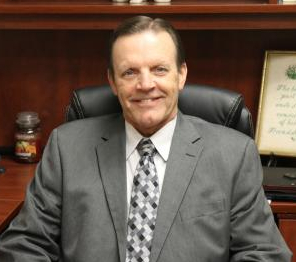 Profile picture of Lee Parkison, Director of Schools