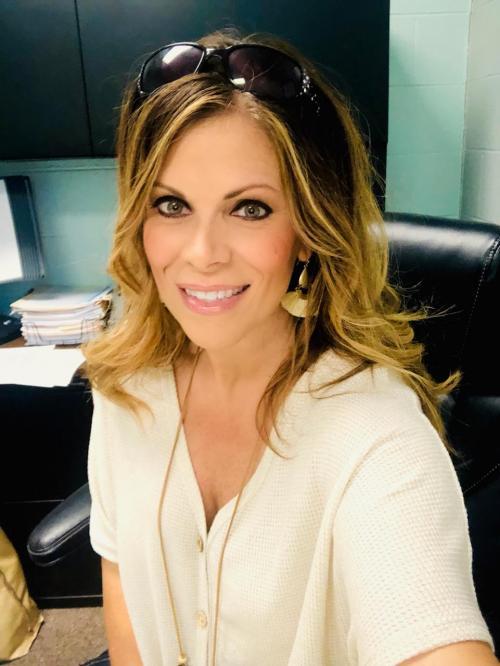 Kristi Darnell, Principal