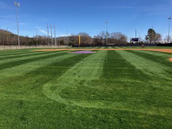 2018 Eagle Field