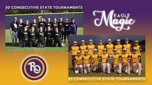 2018 Fall State Tournaments