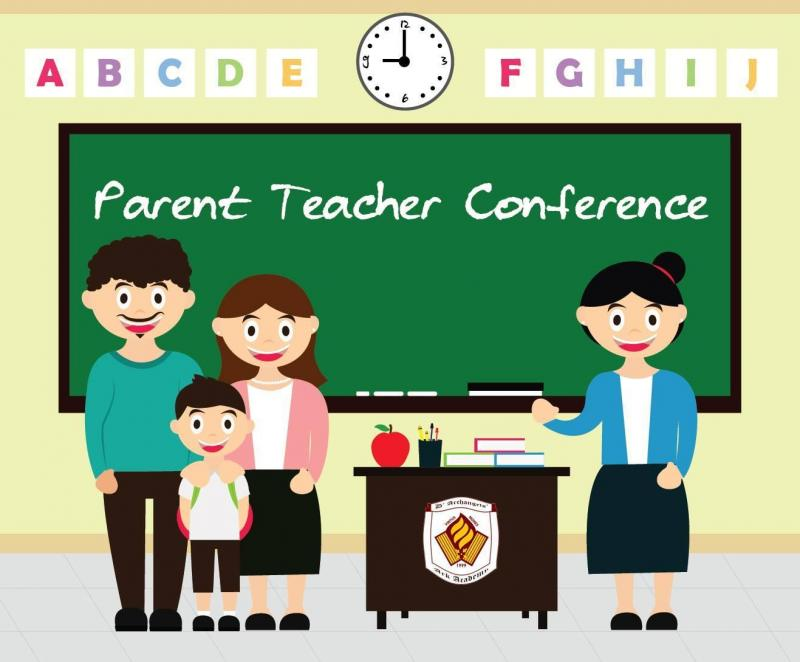 Mrs. Kathy Smith Parent Teacher Conference Changes