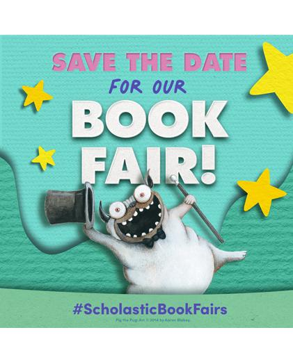 Spring Hill Elementary Book Fair - Friday Oct. 22nd through Friday Oct. 29