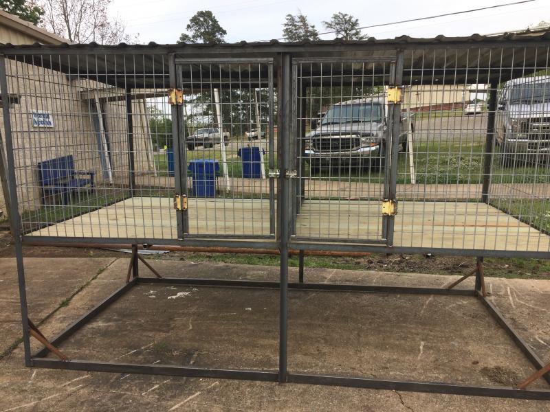 Spring Hill FFA Dog Kennels for Sale