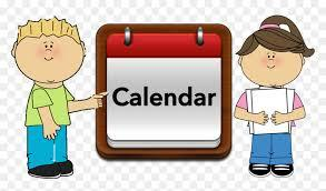 2020-21 Spring Hill School District Calendar