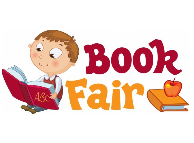 Elementary Book Fair Starts March 5th