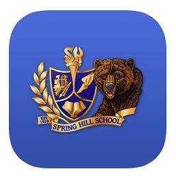 Spring Hill Bears' Apps Available