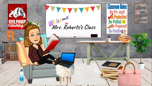 Virtual Classroom