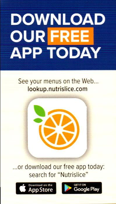 Download Opaa's app today!