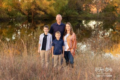 family photo