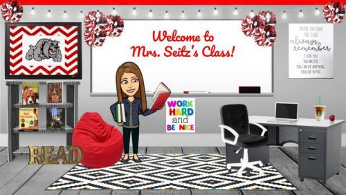 Mrs. Seitz's Classroom