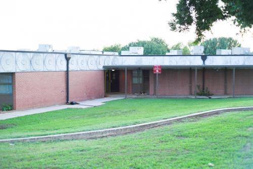 Sulphur Elementary School
