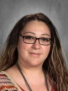 Picture of Krista Trujillo, Special Services teacher