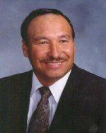 Bobby Wyatt, Vice-President