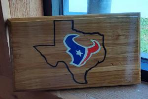 Customized Plaques - starting at $10