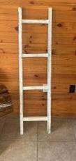Quilt/blanket Ladders - starting at $25