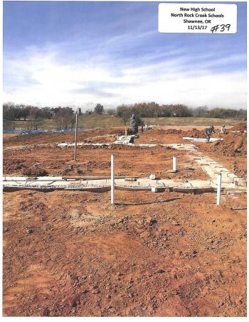 New HS Construction