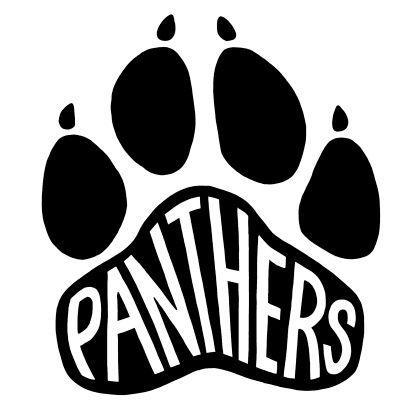 Panther Paw Logo
