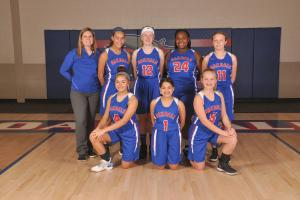 Girls Junior Varsity