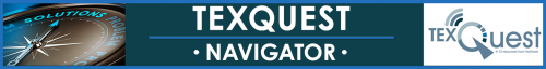 TEXQUEST Navigator