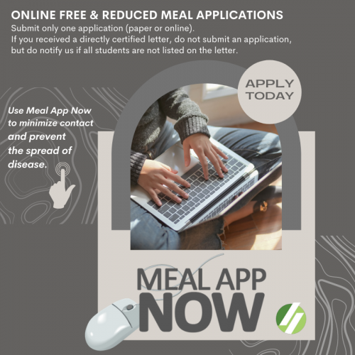 S-T Free & Reduced Lunch Applications