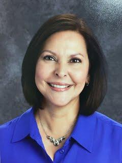 Judy Garza - Counselor
