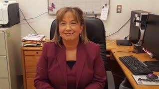 Corina Garcia - Elementary Principal