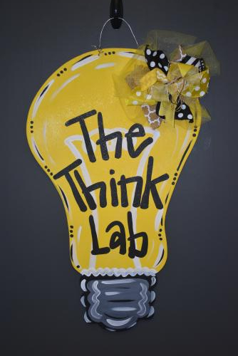 Learning Fun in The Think Lab