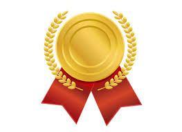 Student Award Ribbon
