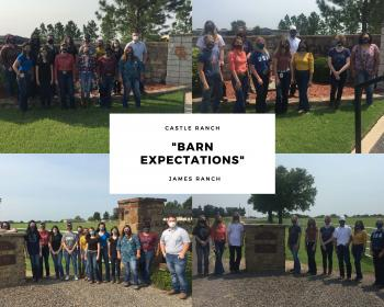 """Barn Expectations"" Tours"