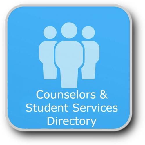 Counselors & Student Services Directory