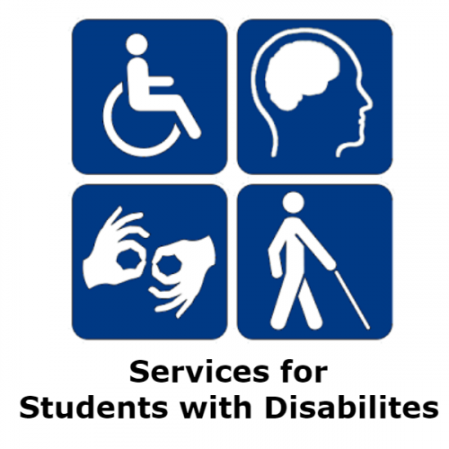 Students With Disability Image Link