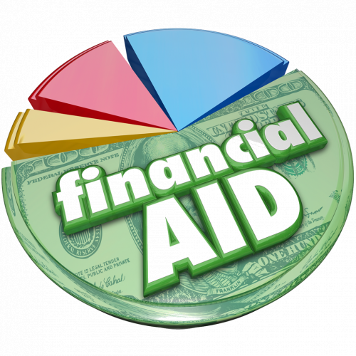 Image link to Financial Aid