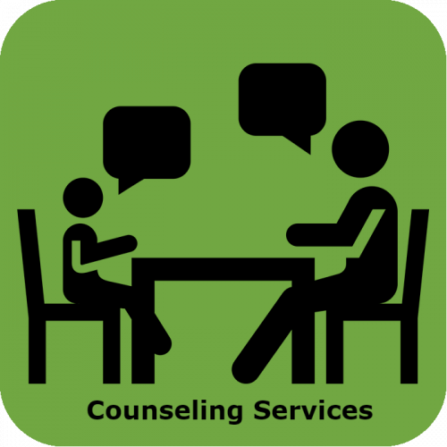 Counseling Services Link