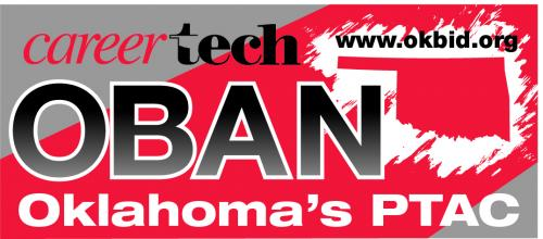 Oklahoma Bid Assistance Logo