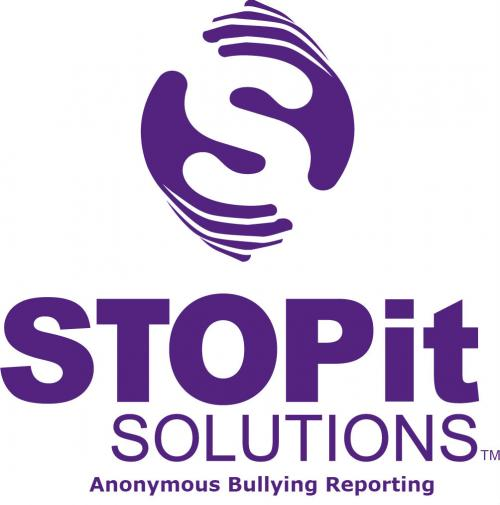 STOPit Anonymous Bullying Reporting Button