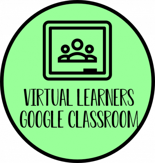 Virtual Learners Google Classroom Link